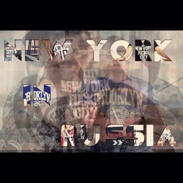 Russia-NYC Photo Series