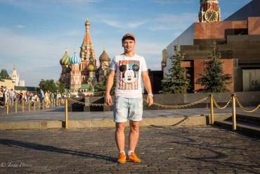 Russia-NYC Photo Series 9