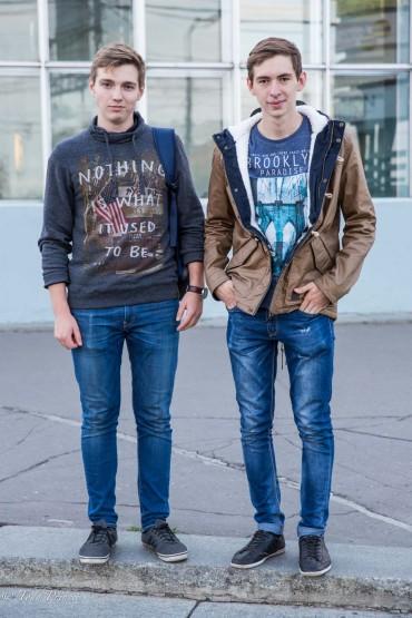 Russia-NYC Photo Series 18