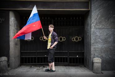 Slava: Russia Patriot