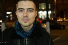 Nikita- Voronezh Street Musician