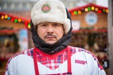 Akram- Kyrgyz Getting Russian Citizenship