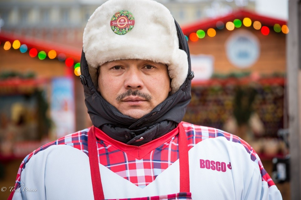 Akram: Kyrgyz Getting Russian Citizenship