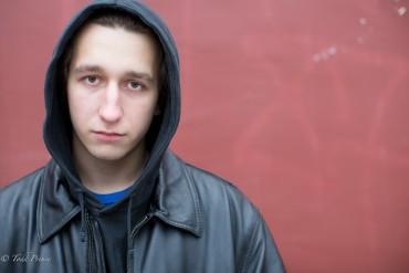 Andrei: Skateboardist (2)