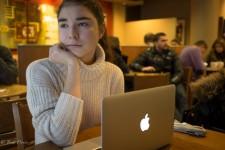 Anfisa- Teenage Blogger (2)