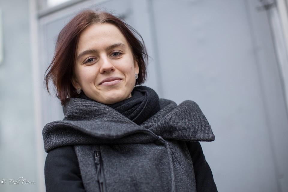 Anna: Kursk TV Journalist