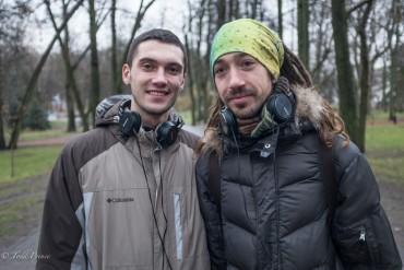 Artyom & Denis: Belarus Musicians
