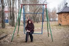 Babushka Nina from Voronezh