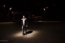 Damian- Moscow Skateboarder