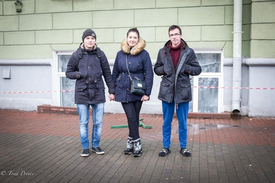 Evgeniya: Future Baker
