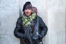 Former Prison, Street Musician
