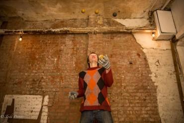 Garich: The Juggler (2)
