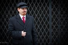 Igor- Lenin Impersonator
