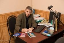 Igor- Veteran Journalist