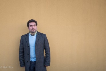 Islam: Afghan in Moscow