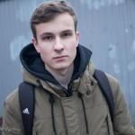 Ivan- Philosophy Student