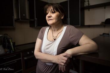 Karina: Migrant Helping Grandson