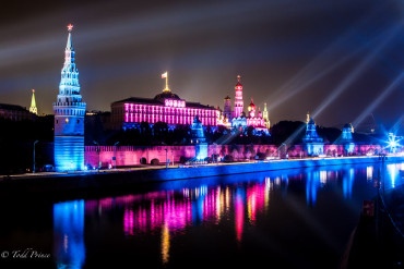 Moscow Kremlin & Red Square