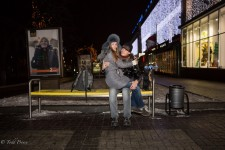 Kursk Couple Recently Engaged