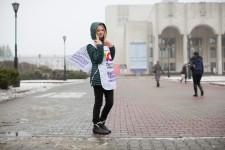 Lera- Student, Street Worker