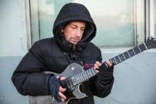 Maxim- Street Musician