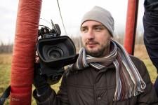 Misha- Cameraman