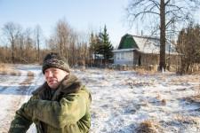 Nikolai- Resident of Small Village