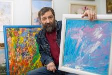 Oleg- Kursk Painter