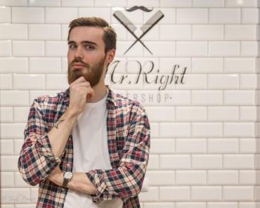 Ruslan: Voronezh Barber