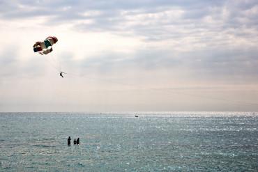 Sochi: Black Sea Resort