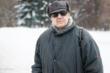 Stanislav- Seeing-Impaired Street Musician