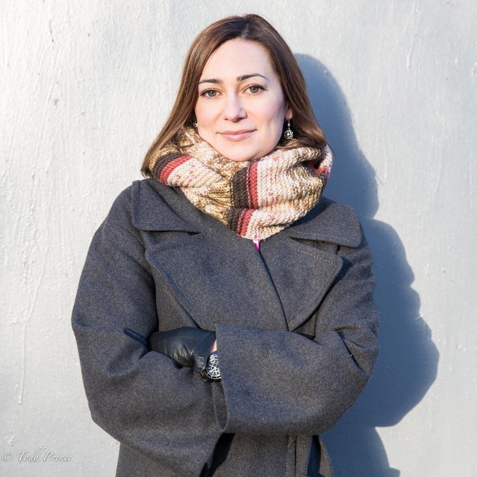 Vera: Family Emigration Story