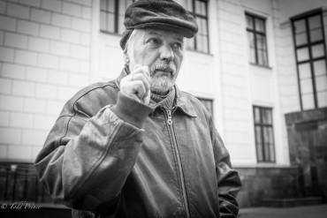 Victor: Minsk Artist