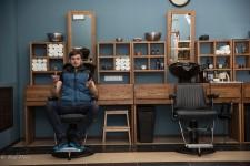 Volodya- Engineer Turned Barber