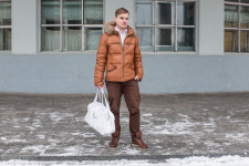 Andrei: Dreamer from Belarus