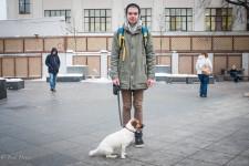 Danila: Teenage Dog Owner 2