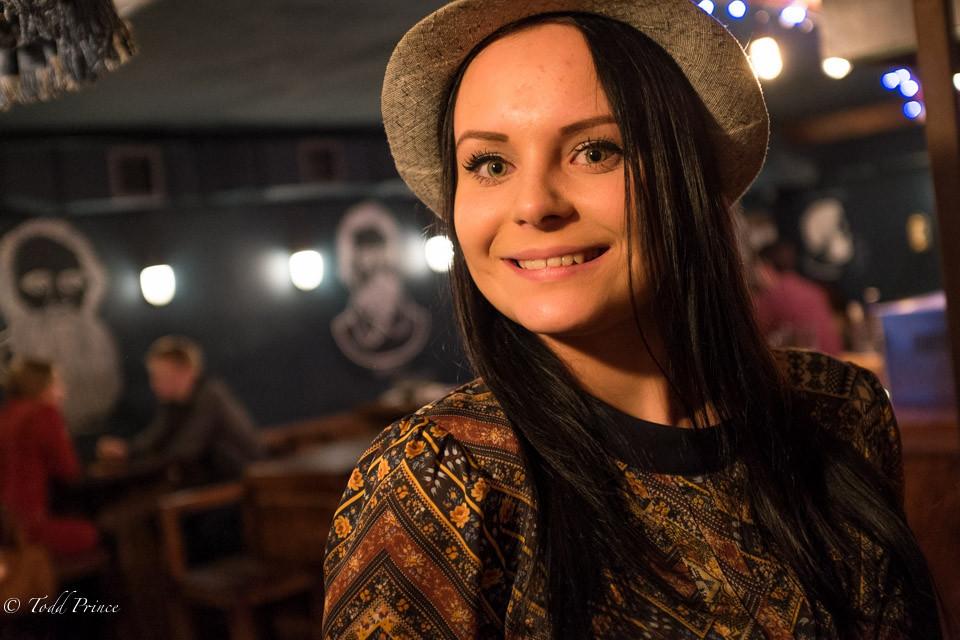 Elizaveta: Far East Village Girl