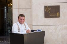 Ilya: Ukrainian in Dubai-2