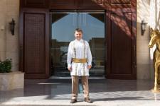 Ilya: Ukrainian in Dubai