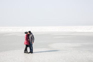 Valentine's Day in Vladivostok (2)