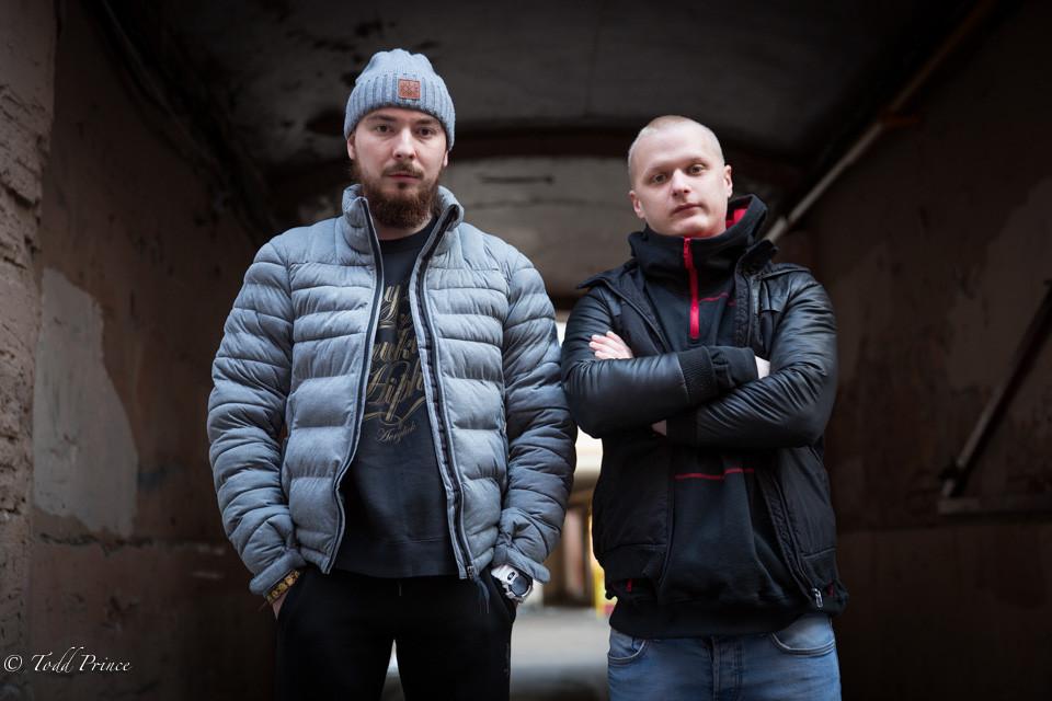 Vlad: Rapper from Siberia
