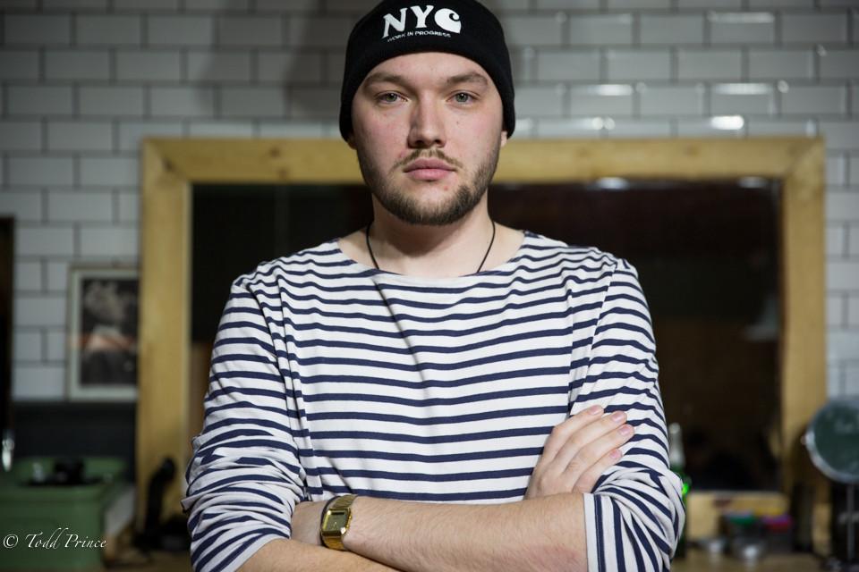 Boris: Rostov Barber, 5th Generation