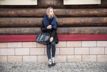 Arina: Teenage Siberian Instagram Blogger