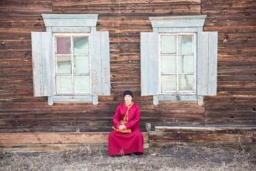 Ochar: Buddhist Philosophy Student