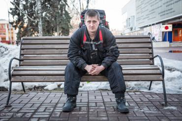 Vlad: Ulyanovsk Building Facade Cleaner
