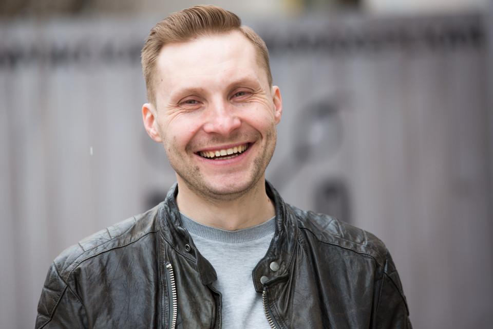 Denis: East Siberian Barbershop Owner