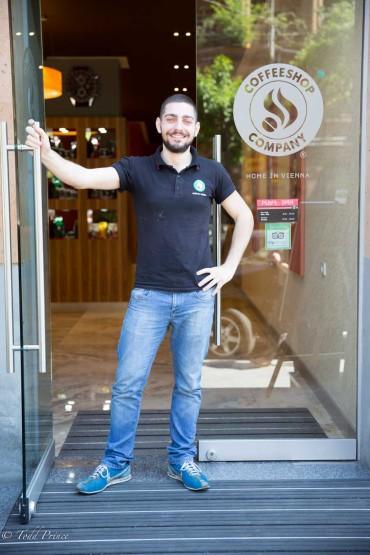Pierre: ex-Syria Basketball Player