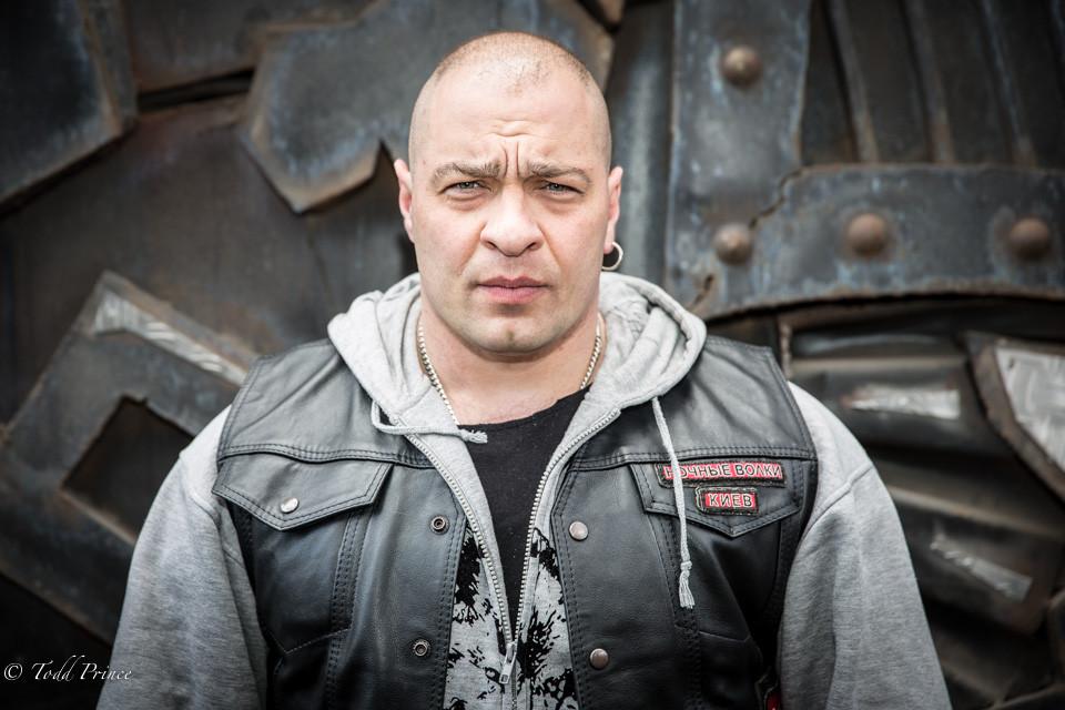 Andrei: Veteran Motorcyclist