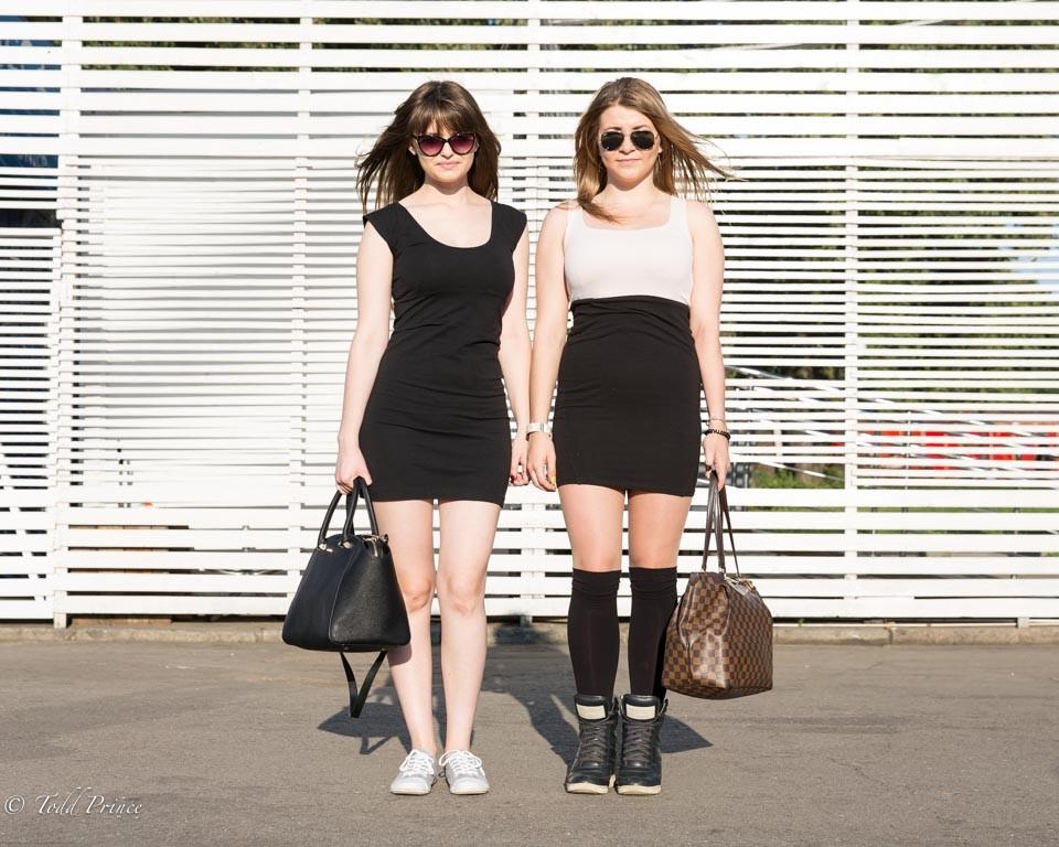 Alina & Polina: Reunited After 4 Years