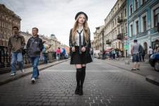 Svetlana, 22, just graduated university.